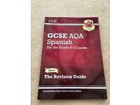 GCSE AQA Spanish Revision Guide