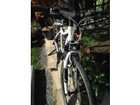 Neko Hybrid Ladies Bike, Very good condition with manual and reciept when purchased