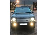 2003 Range Rover Vogue 3.0 TD6 Auto Fully Loaded