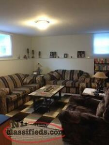 large 2 bedroom apartment for rent