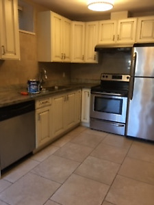 Two Bedrooms basement for rent near Langara College, Vancouver