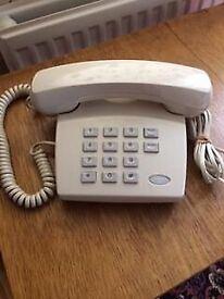 Vintage Saisho 321 Phone