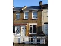 2 bedroom house in Wellington Road, Dartford, DA1 (2 bed)