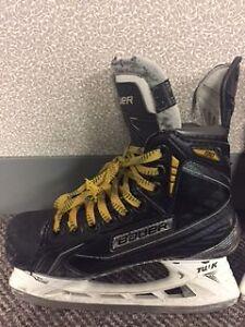 Bauer 190 Junior Skates