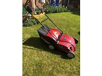 Mountfield SE350 Scarifier in Excellent Condition