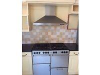 Kitchen units, range stove cook and dishwasher for sale