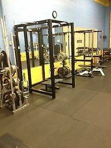 Gym Rental for Personal Training, Dance,  Group Class, Dance