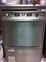 Jet Teche F18 DP Commercial Dishwasher