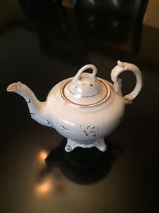 Lovely China Tea Pot