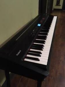 Roland FP-7 Digital Piano - 88 Weighted Keys - PRICE REDUCED