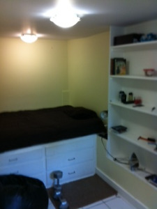 DISCOUNTED SUBLET on SMU CAMPUS near SEXTON/IWK/DOWNTOWN