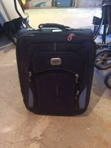 Official Jeep Suitcase - Great Condition