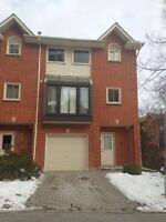 NORTH LONDON TOWNHOUSE/CONDO FOR RENT