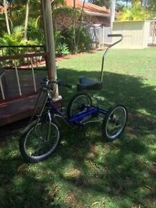 Trike modified - adult size Cleveland Redland Area Preview