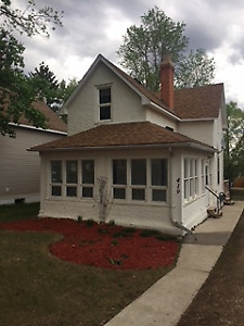 HOUSE FOR RENT IN RADVILLE