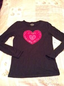 NEW Please Mum Children's T-shirts (size XL,10-12)