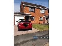 2 bedroom house in Melrose Drive, Wolverhampton, WV6 (2 bed)
