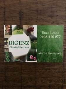 BIGENZ Mowing Services Lalor Whittlesea Area Preview