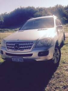 2005 Mercedes-Benz ML Wagon LUXURY $12,800 ono Coogee Cockburn Area Preview