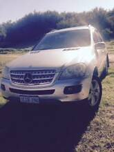 2005 Mercedes-Benz ML Wagon LUXURY $13,800 ono Coogee Cockburn Area Preview