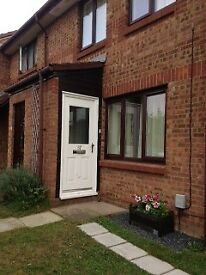 Hatfield- 2 bedrooms flat to Let in April