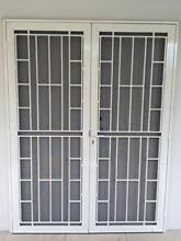 Double Security doors with flyscreen Cremorne North Sydney Area Preview