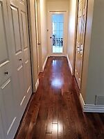 FLOORING INSTALLED WITH INTEGRITY...LEAVES LASTING IMPRESSION