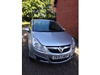 REDUCED Vauxhall Corsa - Ideal First Car