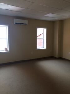 Newly Renovated Office Space Available