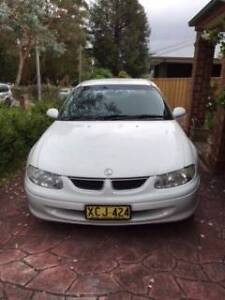 1999 Holden Commodore Sedan Frenchs Forest Warringah Area Preview