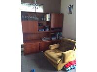 Home bar, display unit, sideboard