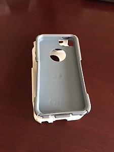 Etui Otter Box pour iPhone 5/5S