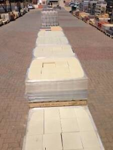 Pavers Factory Seconds 300 x 300 x 40 Ottoway Port Adelaide Area Preview