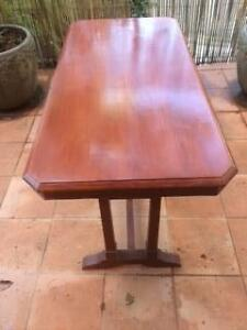 Timber table Mosman Mosman Area Preview
