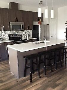 Executive Furnished Townhome- SW Terwillegar- Immediate Avail