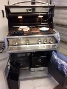 EVERDURE E5 MOBILE BBQ/SMOKER/PIZZA OVEN Hillarys Joondalup Area Preview
