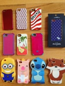 Designer Collection (11) of IPhone 5 Cases