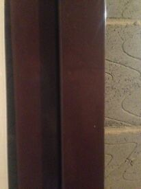 Brown Drainpipe 2.5m