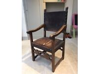 Antique chair - only £20