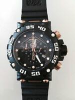 Get Invicta - 0655 - Quartz Chronographe