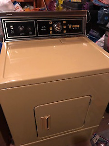Washer/ Dryer Duo for Sale