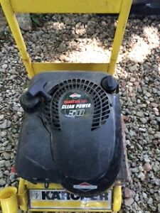 power washer Cambridge Kitchener Area image 2