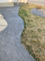 Landscaping by wade 32 + Years experience