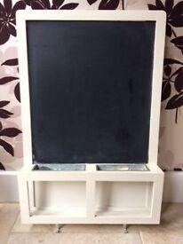 IKEA LUNS Magnetic Blackboard