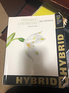 Organic Chemistry (Ninth Edition) by John McMurry
