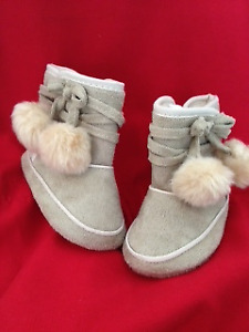 Toddler Booties, Baby Club brand