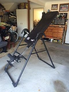 Inversion Table Springwood Logan Area Preview