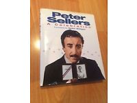 Peter Sellers - A Celebration, Forword by Spike Milligan £ 10
