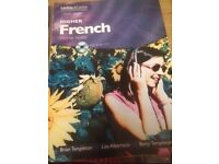HIGHER FRENCH NOTES WITH DISC (LECKIE & LECKIE)