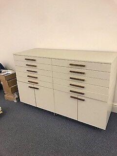 Custom Built Matching Furniture - Wardrobes, Shelves, Plan
